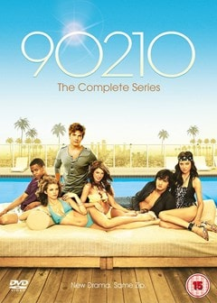 90210: The Complete Series - 1