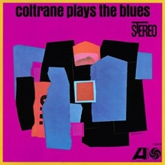 Coltrane Plays the Blues - 1