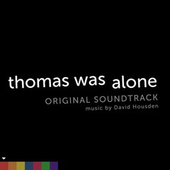 Thomas Was Alone - 1