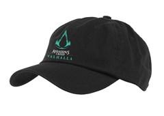 Assassins Creed: Valhalla Logo Cap (hmv Exclusive) - 1