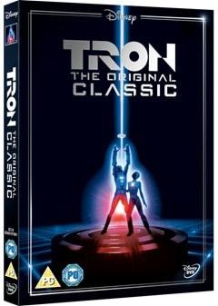 Tron - 4