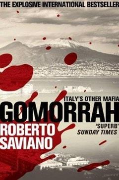 Gomorrah - 1