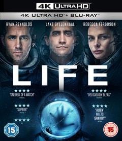 Life - 1