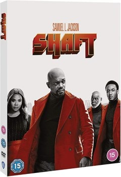 Shaft - 2