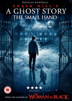 Susan Hill's a Ghost Story - The Small Hand - 1