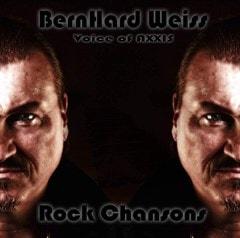Rock Chansons - 1