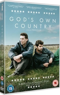God's Own Country - 1
