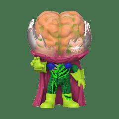 Zombie Mysterio (660) Marvel Zombies Pop Vinyl - 1