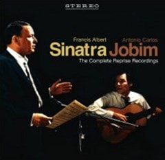 Francis Albert Sinatra/Antonio Carlos Jobim: The Complete Reprise Recordings - 1