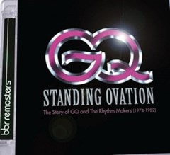 Standing Ovation: The Story of GQ and the Rhythm Makers (1974-1982) - 1