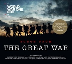 Songs from the Great War - 1