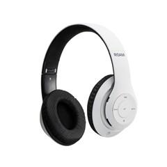 Roam Colours White Bluetooth Headphones (hmv Exclusive) - 1