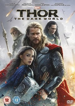 Thor: The Dark World - 3