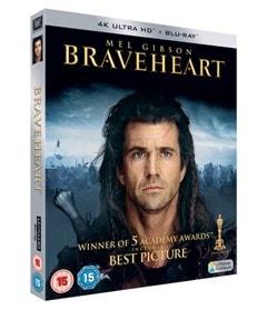 Braveheart - 2