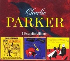 3 Essential Albums - 1