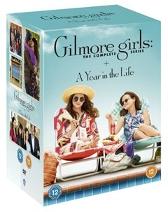 Gilmore Girls: The Complete Series and a Year in the Life - 2