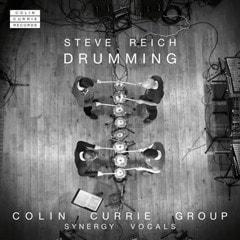 Steve Reich: Drumming - 1