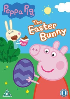 Peppa Pig: The Easter Bunny - 1