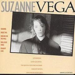 Suzanne Vega - 1