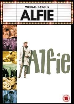 Alfie - 1