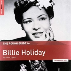 The Rough Guide to Billie Holiday: Birth of a Legend - 1
