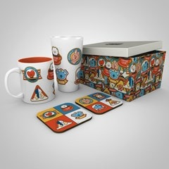 BT21 Mug Gift Box - 1