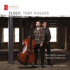 Elegy: Toby Hughes - 1