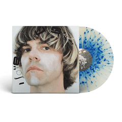 I Love the New Sky - Transparent Splatter Vinyl - 1