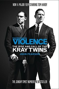 The Profession of Violence: The Rise and Fall of the Kray Twins - 1