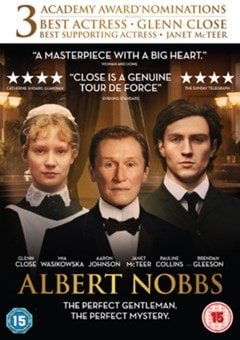 Albert Nobbs - 1