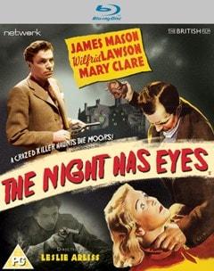 The Night Has Eyes - 1