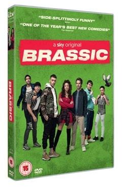 Brassic - 2