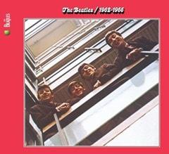 The Beatles: 1962-1966 - 1