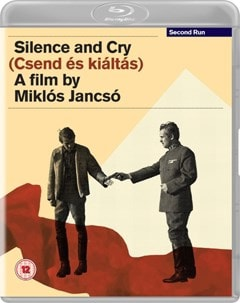 Silence and Cry - 1