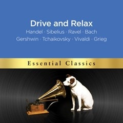 Drive and Relax - 1
