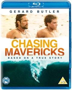 Chasing Mavericks - 1