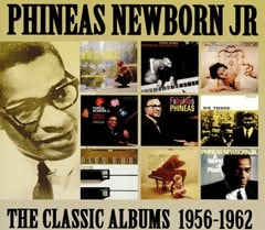 The Classic Albums 1956-1962 - 1