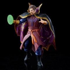 Doctor Strange Supreme: Hasbro Marvel Legends Series Action Figure - 2