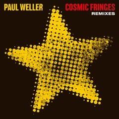 Cosmic Fringes (Remixes) - 1
