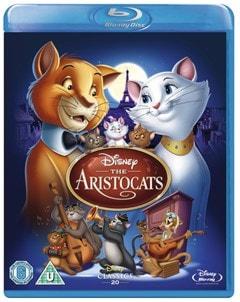 The Aristocats - 3