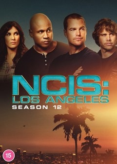 NCIS Los Angeles: Season 12 - 1