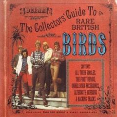 The Collectors' Guide to Rare British Birds - 1