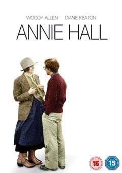 Annie Hall - 1