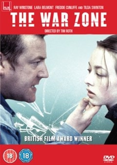 The War Zone - 1