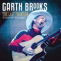 The Last Frontier: The Legendary 1995 Concert Broadcast - 1