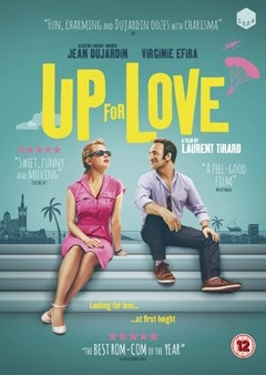 Up for Love - 1