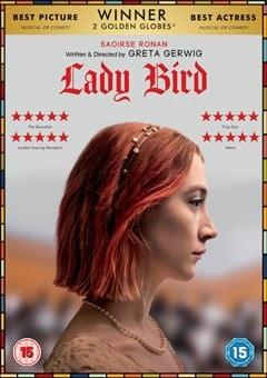 Lady Bird - 1