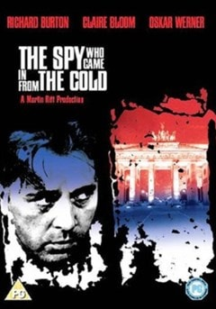 The Spy Who Came in from the Cold - 1