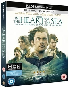 In the Heart of the Sea - 2