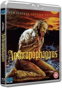 Anthropophagous - 2